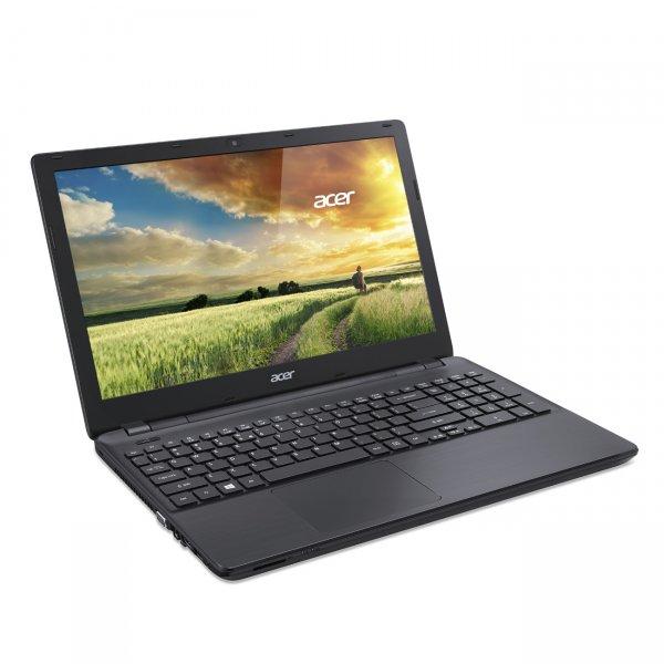 """Acer Aspire E5 - i5-4210U, GeForce 840M, 4GB RAM, 500GB HDD, 15,6"""" Full-HD matt - 449,90€ @ Notebooksbilliger.de [399,90€ mit 0%-Finanzierung]"""