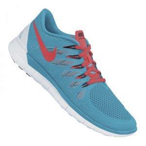 Nike Free 5.0 für 73,17 € inkl. Versandkosten in verschiedenen Farben