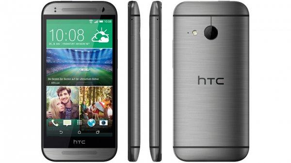 HTC ONE mini 2 für 190.95€ (Schweiz)