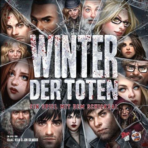 [bücher.de] Winter der Toten (neu/Vorbestellung) €30,99