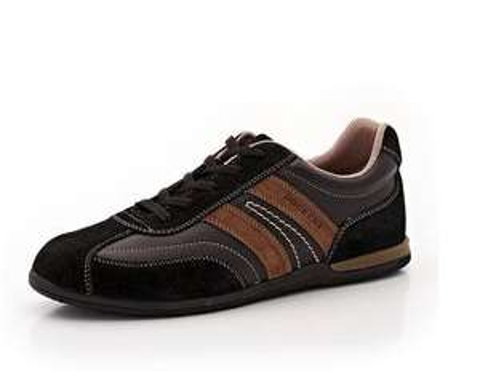 Dockers by Gerli Herren Sneakers aus Leder für 15 €, Gr. 40-46, keine Versandkosten