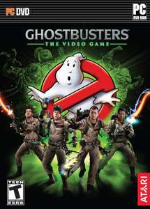 [Steam] Atari Sale (z.B. Ghostbusters, Blood Franchise...) @ Humble Store