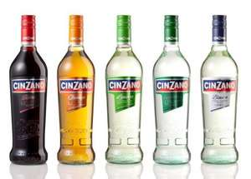Cinzano (versch. Sorten) für 2,99€ bei LIDL am 26.11.2011