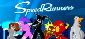 [Steam] SpeedRunners @ TinyBuild Facebook