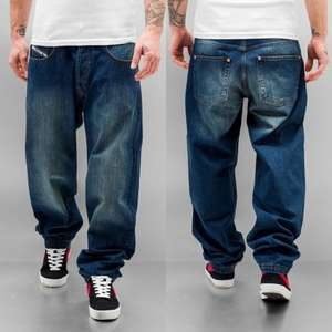 Picaldi Jeans / Karottenjeans Zicco 472 Maryland in blau / Def Shop