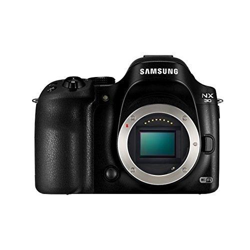 [Amazon - WHD] Samsung NX30 Body für 340,16 / Samsung NX30 + 18-55 OIS III für 442,86 / Samsung NX30 + 16-50mm PZ für 521,93