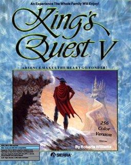 (DRM-Frei) BUNDLE QUEST (King´s Quest 1-6 + Quest for Glory 1-5 + Quest for Infamy) für 11.25€ @ GOG