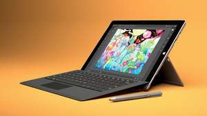 Surface Pro 3 i5 128GB incl. Type Cover Neu für 796 € [Saturn-Outlet Ebay]