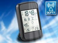 Funkwetterstation Gratis bei PEARL (+ 4,90€ Versand)