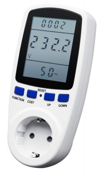 [Voelkner.de]: Energiekosten-Messgerät X4-Life 700379 Inspector III für 9,99€ Versandkostenfrei