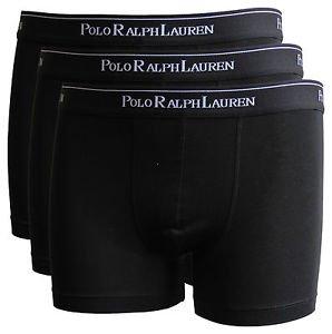 [lokal?] Ansons Hamburg AEZ Ralph Lauren Boxershorts 3er Pack UND online auf Fashion ID