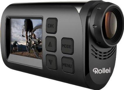 [Amazon.de WHD] Rollei S-30 WiFi Plus Actioncam ab 43,58€