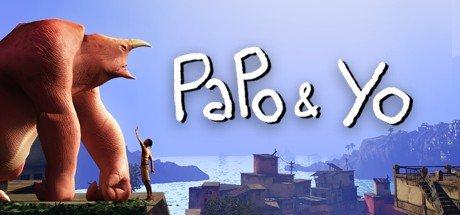 STEAM Papo & Yo & Soundtrack +8 Spiele gratis(Indie Focus Bundle)