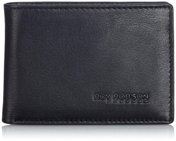 [Amazon Prime] Roy Robson Geldbörse Enchant (RR4-12) aus Nappaleder reduziert auf 12,72€