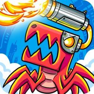 [Android] Velocispider Game Gratis App of the Day @Amazon