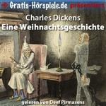 Charles Dickens - Eine Weihnachtsgeschichte Hörbuch gratis