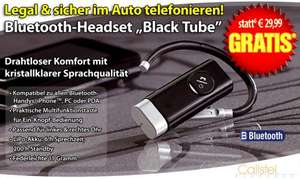 """Gratis"" Bluetooth Headset @Pearl"