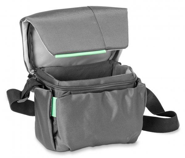[7% Qipu] Kameratasche (ca. 23 x 15 x 13,5 cm) für 10,95€ mit Lieferung in Filiale @Tchibo Online