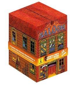 Lucky Luke DVD Box für 19,99 € inkl. Versand @real.de