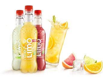 [GLOBUS evtl. bundesweit] KW24 Granini die Limo (3 Flaschen je 1l) für 1,50 € (Angebot + Coupon) [Gültig bis 13.06.2015]