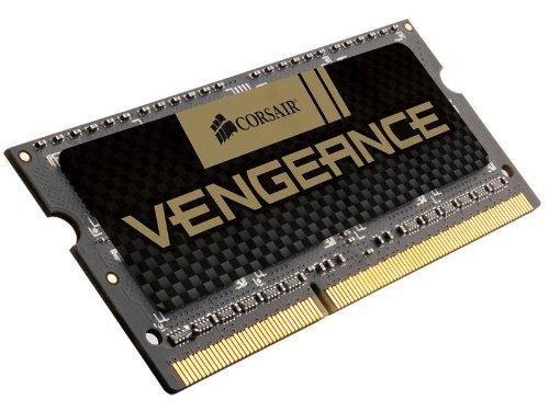 Corsair Vengeance 8GB SO-DIMM-Kit für 50€ - PVG: 75
