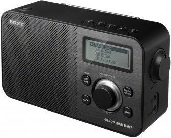 """[Amazon WHD / """"Sehr gut""""] Sony XDR-S60DBPB Digitalradio"""