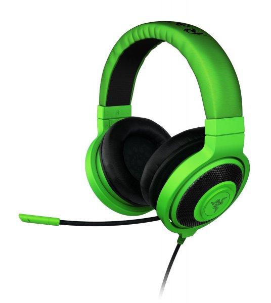 [Amazon Prime WHD ] Razer Kraken Pro Gaming Headset