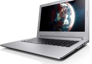 "Lenovo M30-70 - Core i3-4030U, 4GB RAM, 500GB HDD, 13,3"" matt, 1,5kg, Windows 8.1 - 333€ @ Cyberport"