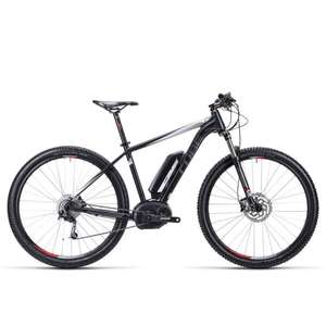 "Cube Reaction Hybrid HPA Pro 29"" Fahrrad / Ebike LinkRadQuadrat"
