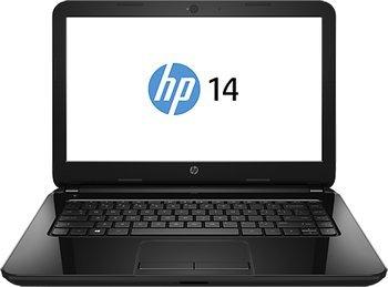 [NBB] HP 14-r103ng Notebook (14'' HD, Intel Pentium N3540 QuadCore, 4 GB RAM, 500 GB HDD, DVD-Brenner, Free DOS) für 222€