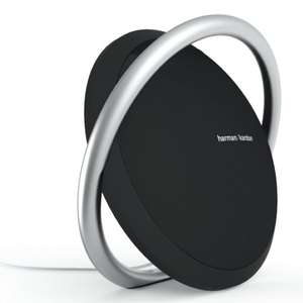 Wireless Lautsprecher Harman Kardon Onyx weiss/schwarz für 305€ [idealo 449€], brands4friends