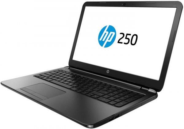 """HP 250 G3 (i5-4210U, 4GB RAM, 500GB HDD, 15,6"""" matt) - 333€ @ Notebooksbilliger.de"""