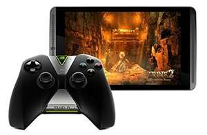 "Nvidia Shield Tablet, [Amazon WHD] ""sehr gut"" für 209,49€"