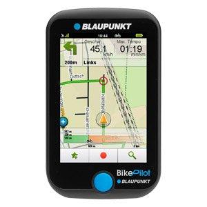 Blaupunkt, Fahrrad Navigationssystem Bike Pilot 35
