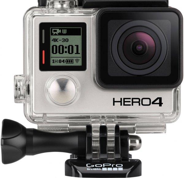 Lokal MM Essen GoPro Hero4 Black für 399 €