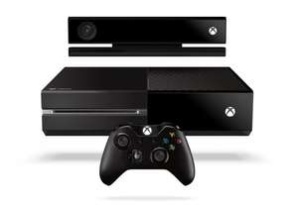 Xbox one bundle - Toys r us Berlin
