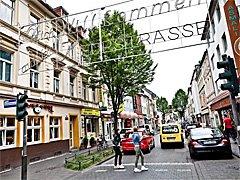 Köln - Mülheim am 14.6.2015 : Kulturfest Birlikte - viele gratis Konzerte Höhner, Bläck Fööss, Brings, Kasalla, Wolf Maahn, Cat Ballou
