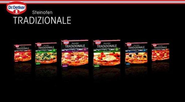 [Grenzgänger NL] EMTE Supermarkten - Dr. Oetker Tradizionale für 1,49