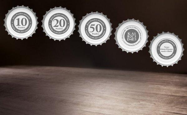 22 Kästen König Pilsener oder Bose Soundlink Mini fast kostenlos