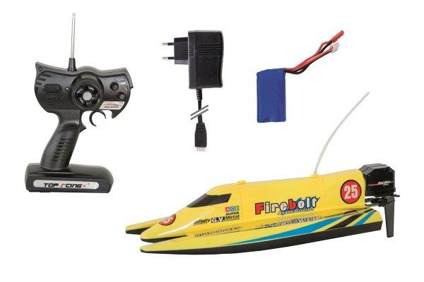[Amazon-Prime] Siva 30010 - Firebolt Rennboot bis zu 35 KM/h schnell