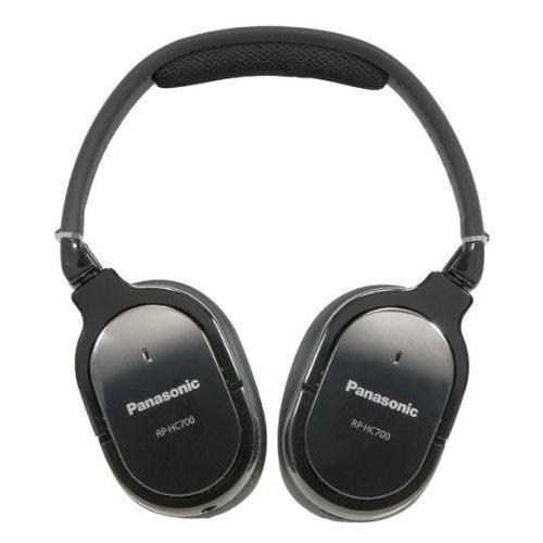 Panasonic RP-HC700E Noise Cancelling AE Kopfhörer [WHD]