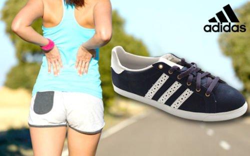 [eBay] Adidas Sneaker Court Star Damen