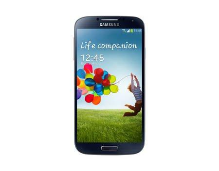 [allyouneed.com] Samsung Galaxy S4 i9505 (B-Ware)