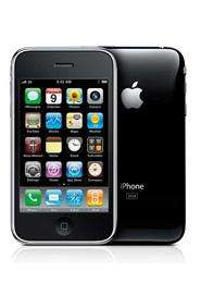 Apple iPhone 3GS 8GB (Vodafone Netlock) ab effektiv 120€ @Sparhandy