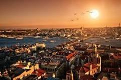 Hin- und Rückflüge nach Istanbul nur 65€ inklusive 20Kg Freigepäck