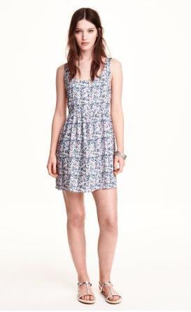 H&M Sale: Bis zu 50 % auf Damen-, Herren-, Kindermode und Homeartikel, viele Größen