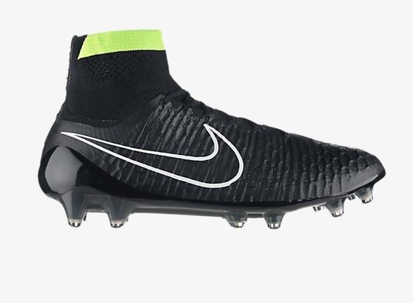 Nike: -50 % auf ausgewählte Fußballschuhe, wie z.B. Nike Magista Obra Firm-Ground Herren Fußballschuh für 140 € statt 280 €