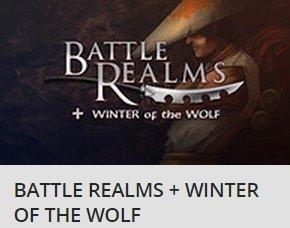 [GOG.com] Battle Realms+DLC  GRATIS bis 11.06. 14:00 Uhr