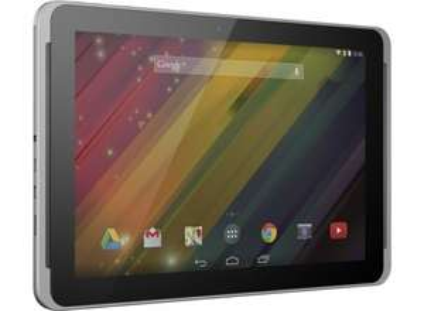 "HP 10 Plus 2201nn - 10"" Android Tablet, FHD, 2 GB RAM, KitKat"