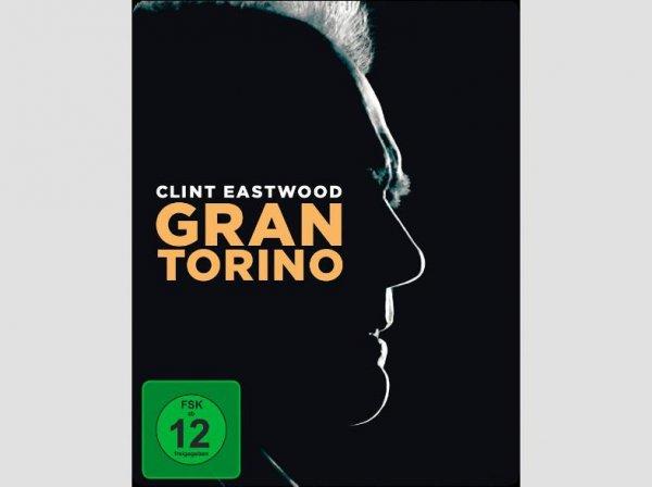 (Saturn.de) Gran Torino Steelbook Edition - Blu-Ray für 9,99 EUR